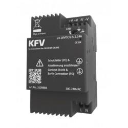 Zasilacz KFV 60-24-1 - ID...