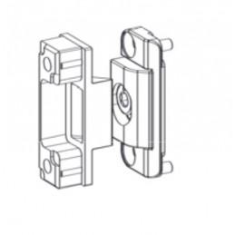 Docisk wewnętrzny PCV 13mm...