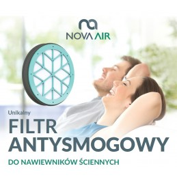 Filtr antysmogowy NOVA AIR...
