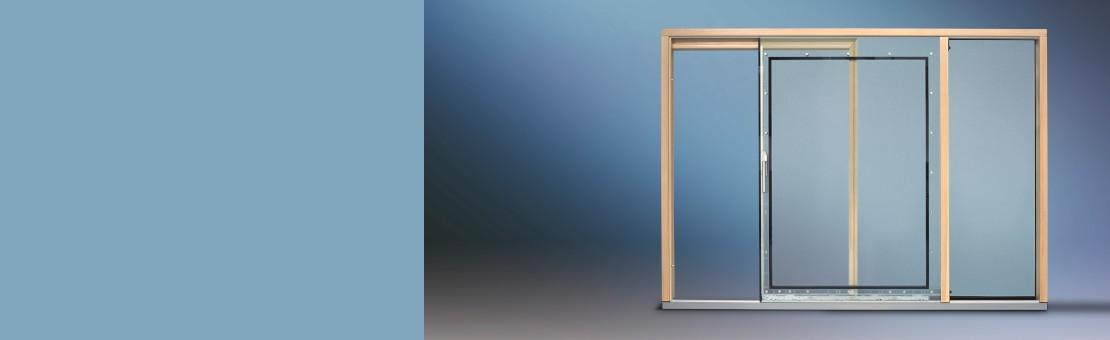 Okucia okienne i drzwiowe